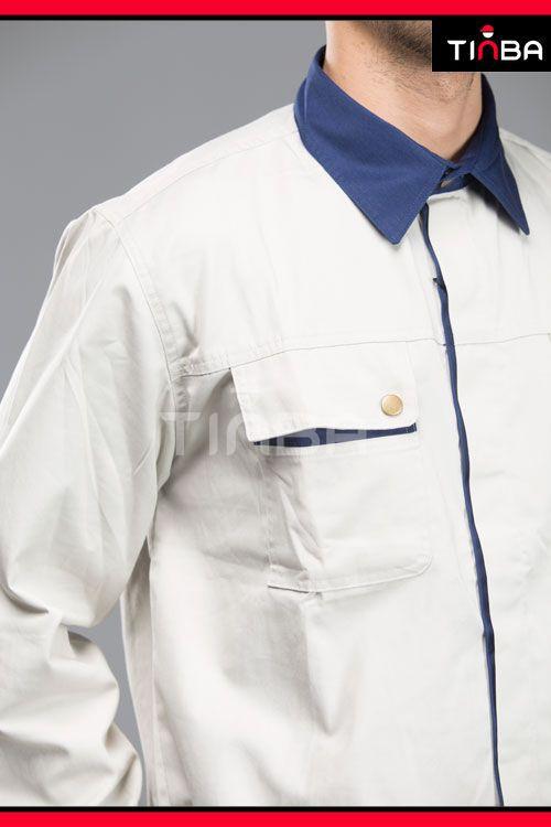 lựa chọn quần áo công nhân cho người lao động