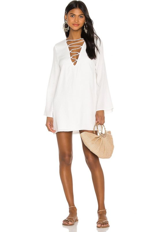 Cult Gaia Naomi Dress