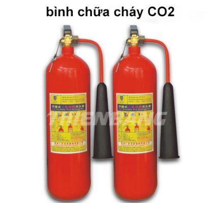 BINH CO2 3KG