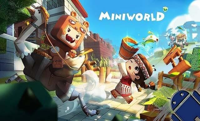 Mini-World-la-gi