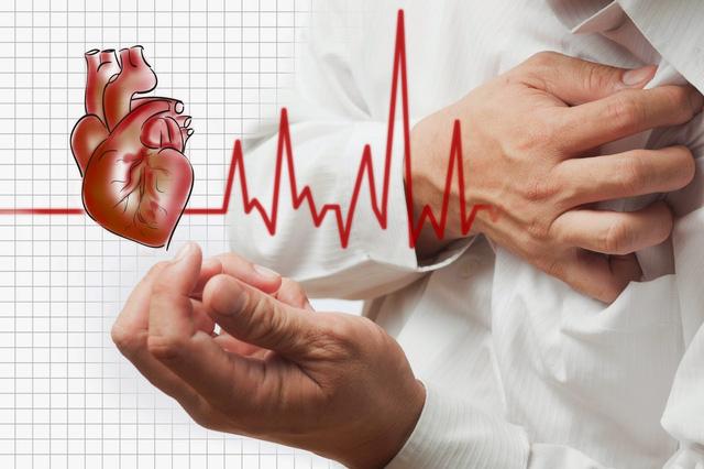 Thực phẩm tốt cho người bệnh đái tháo đường có biến chứng tim mạch - Ảnh 2.